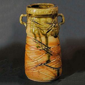 ceramic vase art