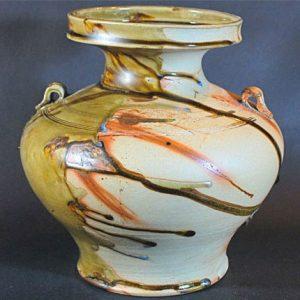 ceramic pot art