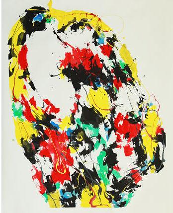 art color contemporary
