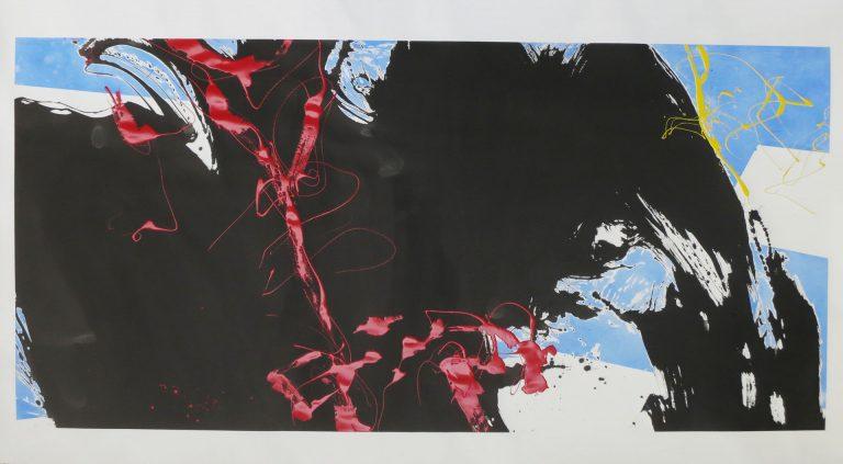 ink color art